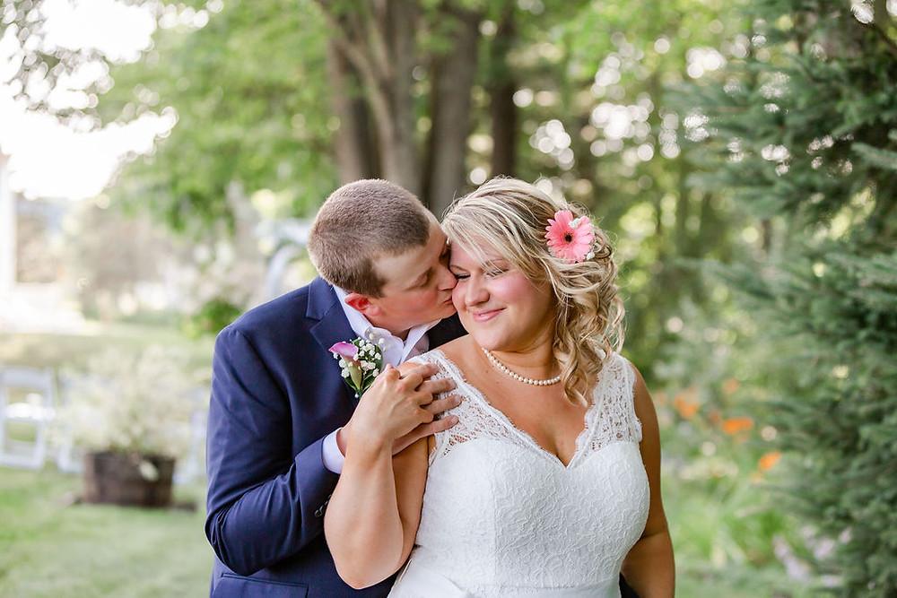 Southern Maine Wedding Photographer