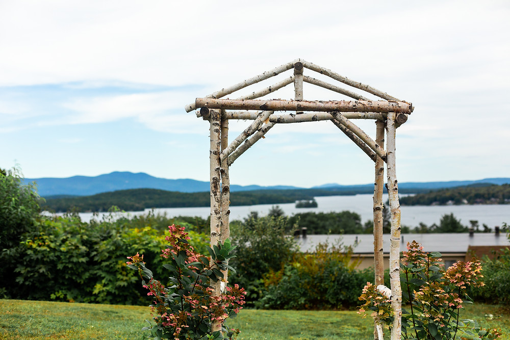 WEdding Day photography in Laconia New Hampshire.