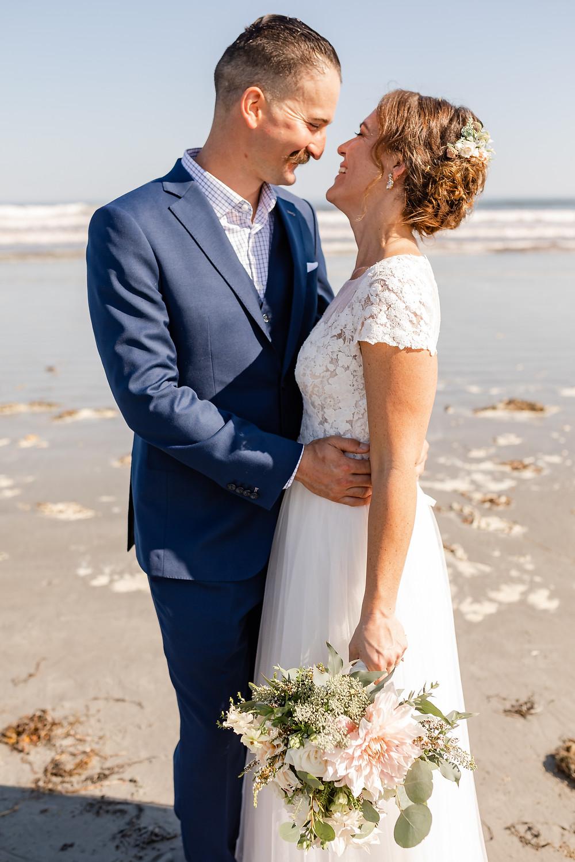 Wells Maine Wedding Photography