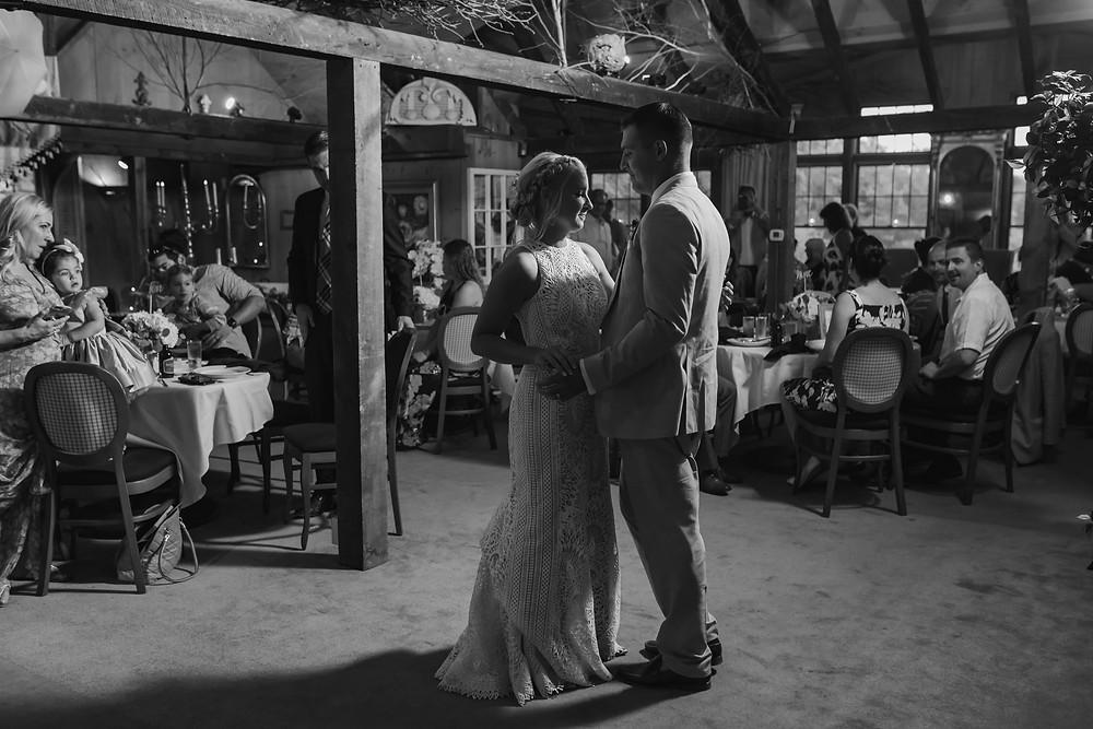 On The Marsh Kennebunk Maine Wedding Venue