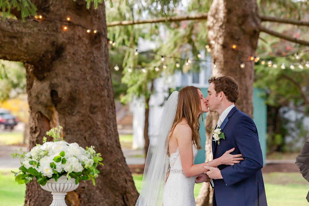 York Maine Wedding Photographer