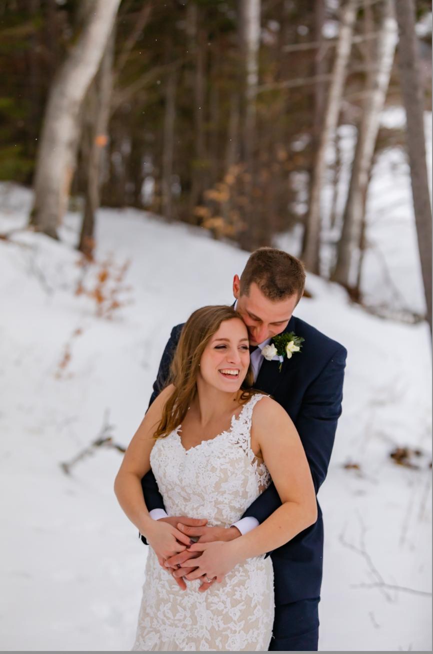 Mount Washington Wedding New Hampshire