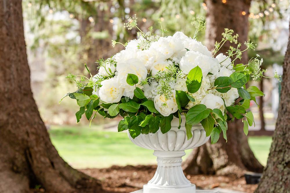 Ogunquit Maine Wedding Flowers