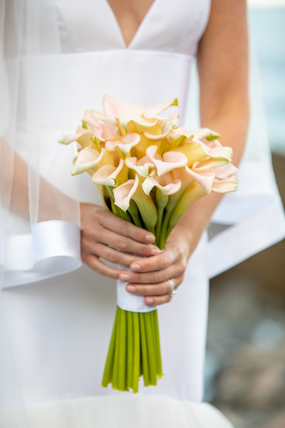 Minka Fine Flowers Wedding