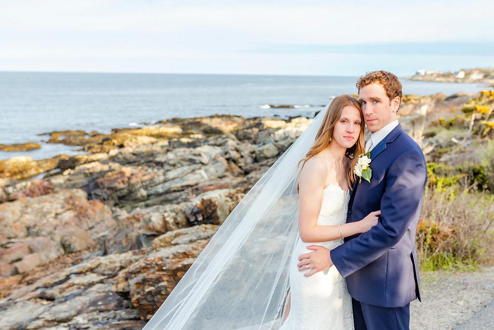 Marginal Way Wedding Photography Ogunquit Maine Photographer