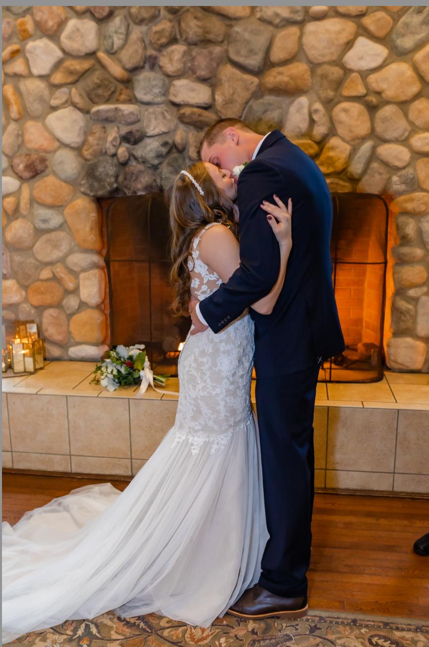 Jackson New Hampshire Wedding Photographer