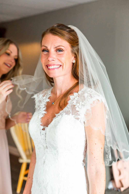 New Hampshire Wedding Photographer.