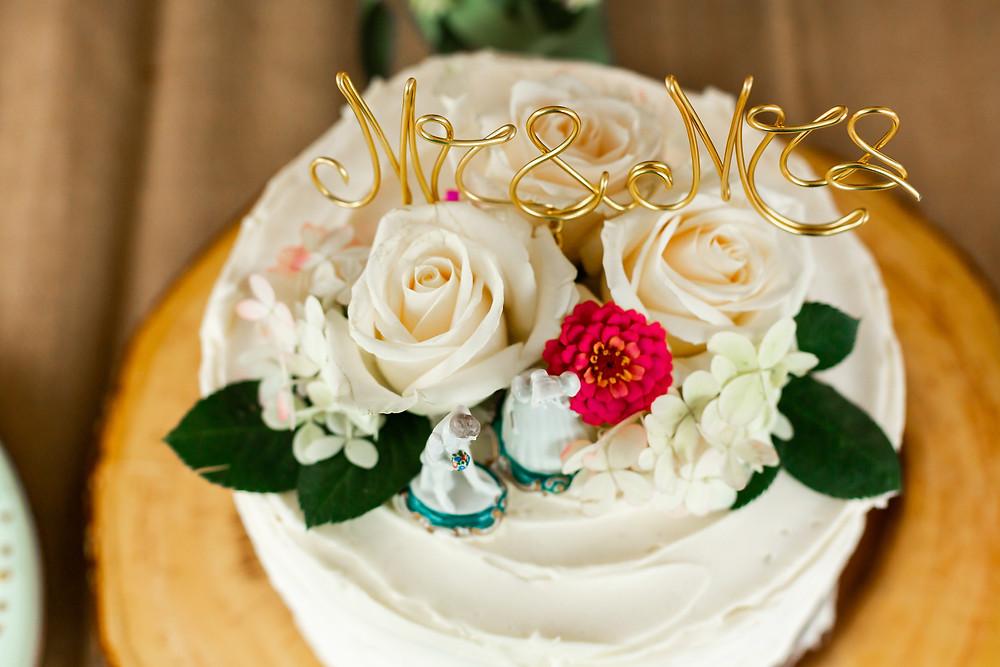 Laconia New Hampshire Wedding Photographer
