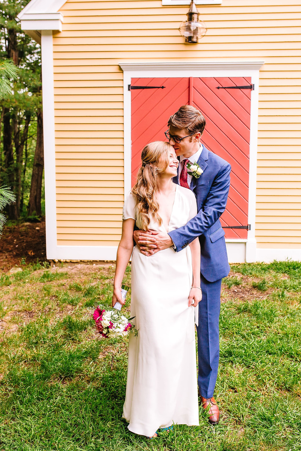 Elopement packages in Maine