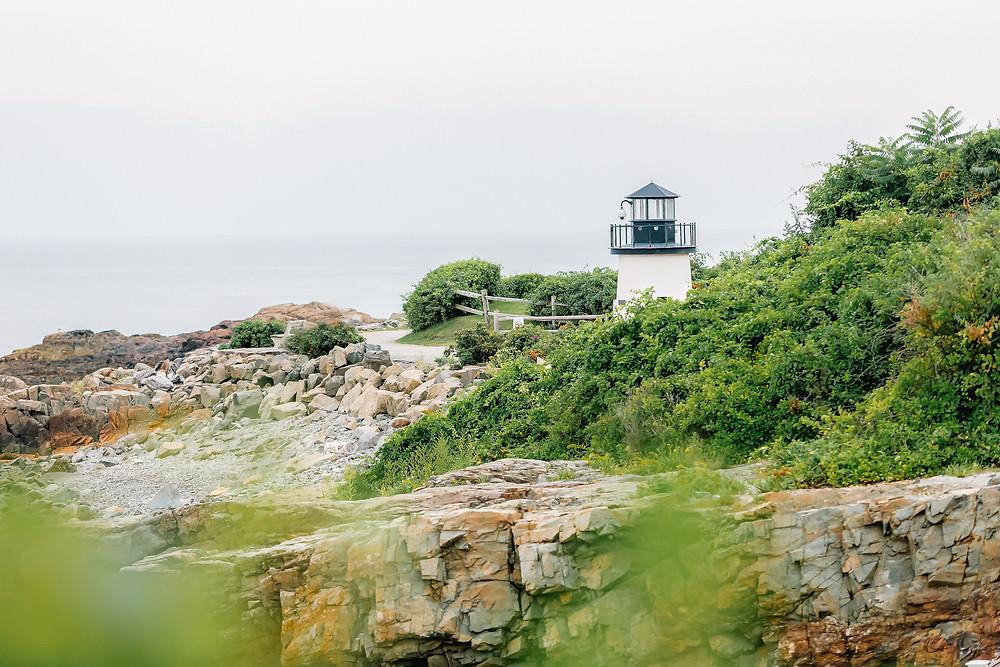 Marginal Way Ogunquit Maine Photographer