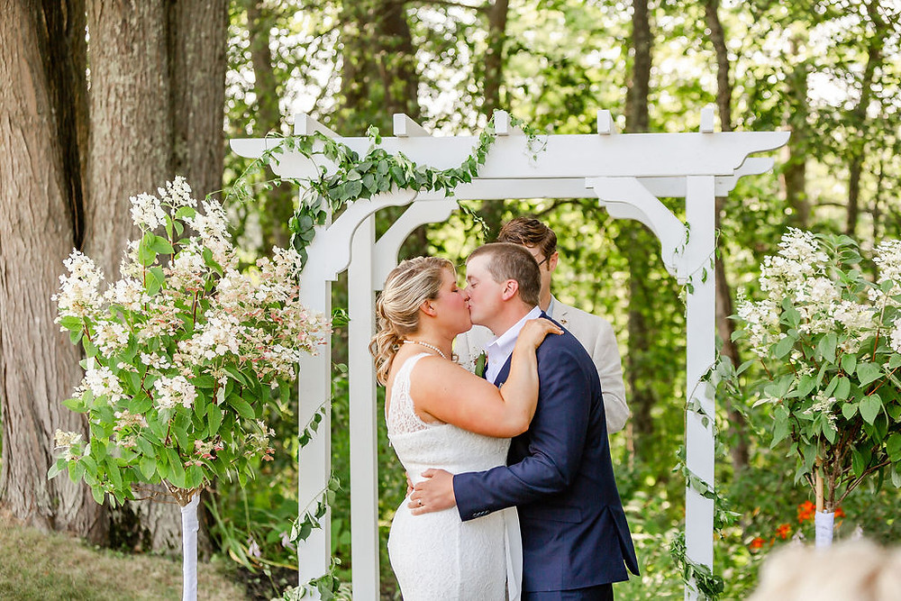 Affordable wedding packages in Maine