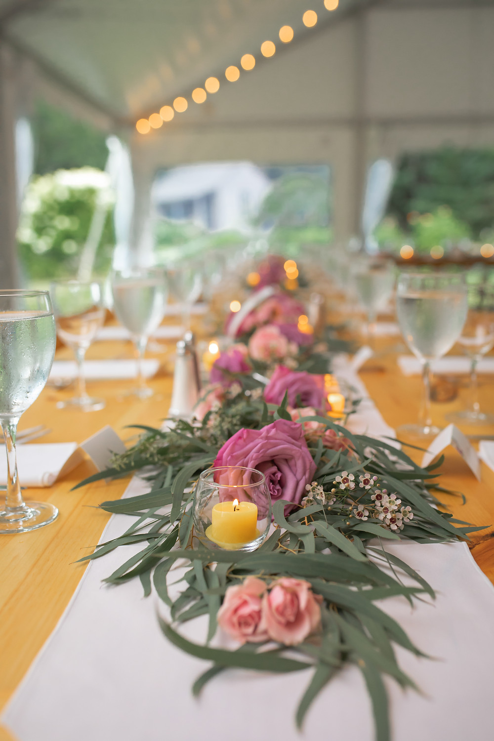 Camden Maine Wedding Reception Venue
