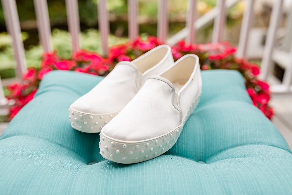 Kate Spade Wedding Shoes Camden maine