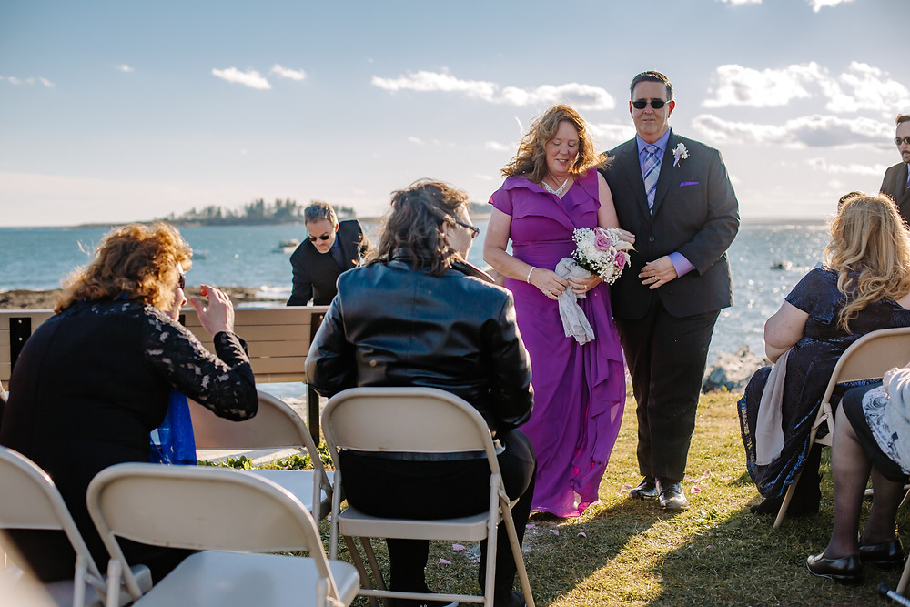 Maine Elopement Packages Near Me