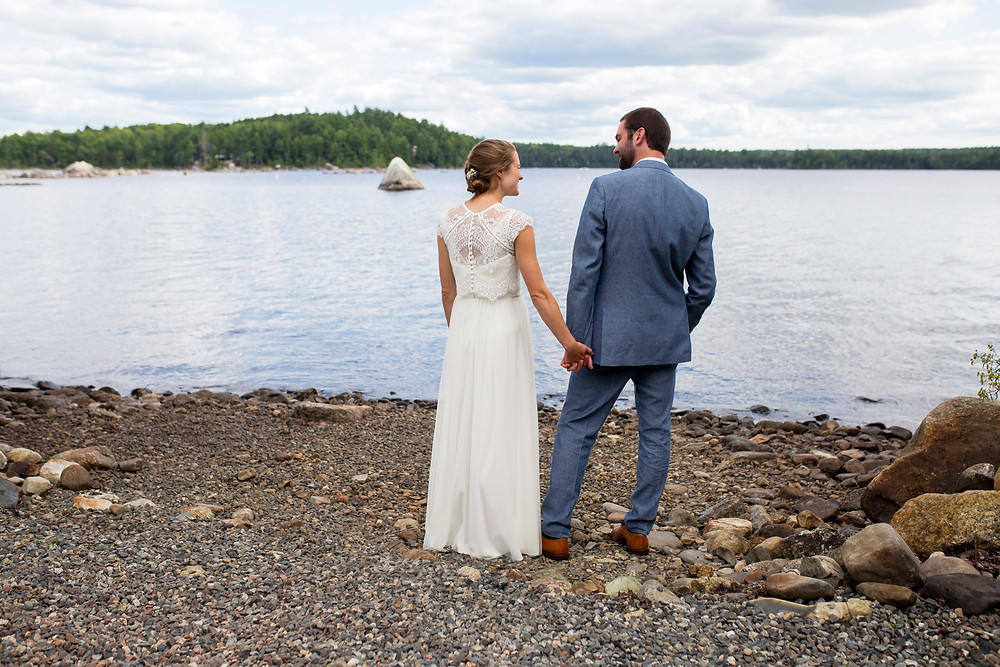 Why Elope in Maine by Maine Elopement Photographer