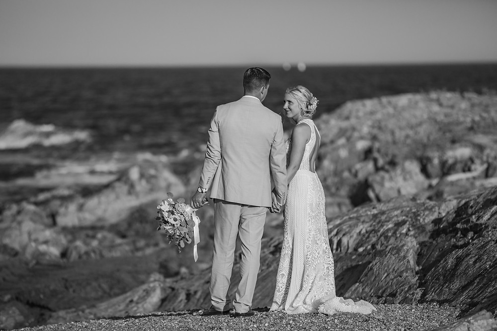 Micro Wedding Kennebunk Maine