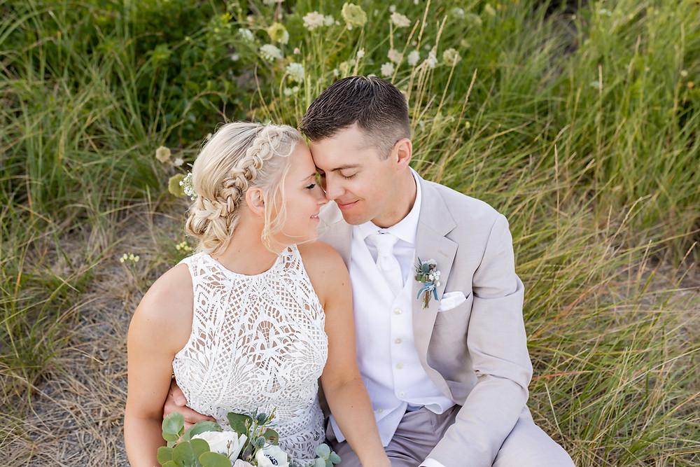 Kennebunk Maine Intimate Wedding Photographer