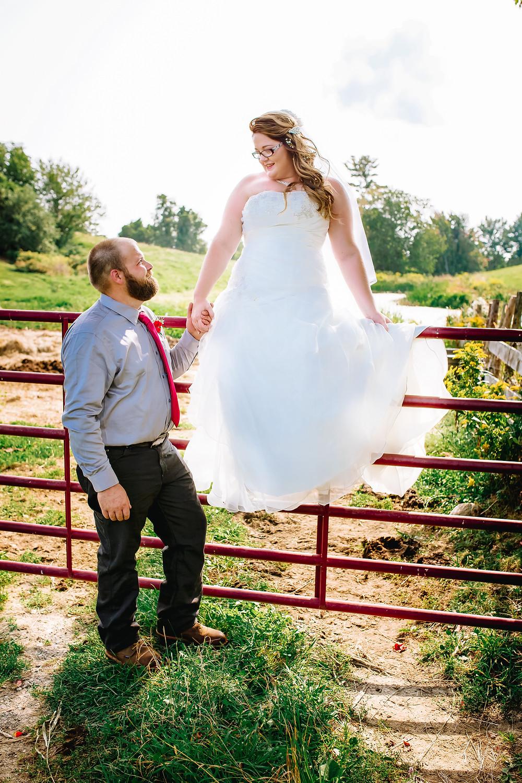 Sanford Maine Wedding Photographer