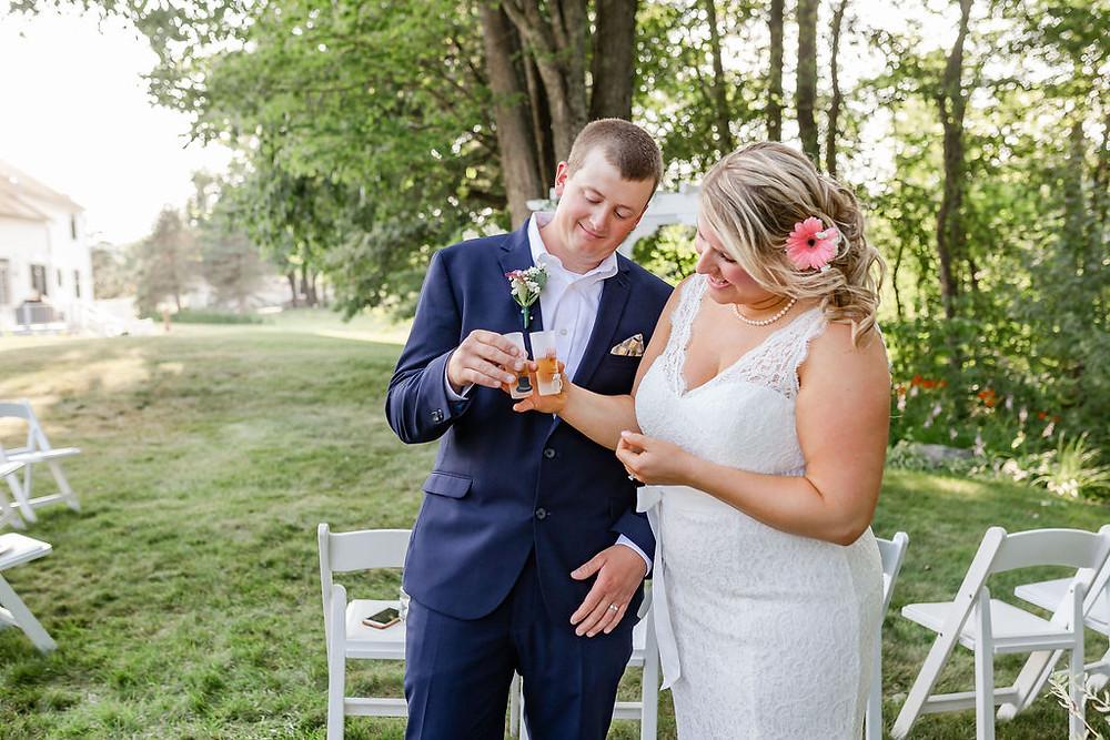 Ogunquit Maine Wedding Photographer