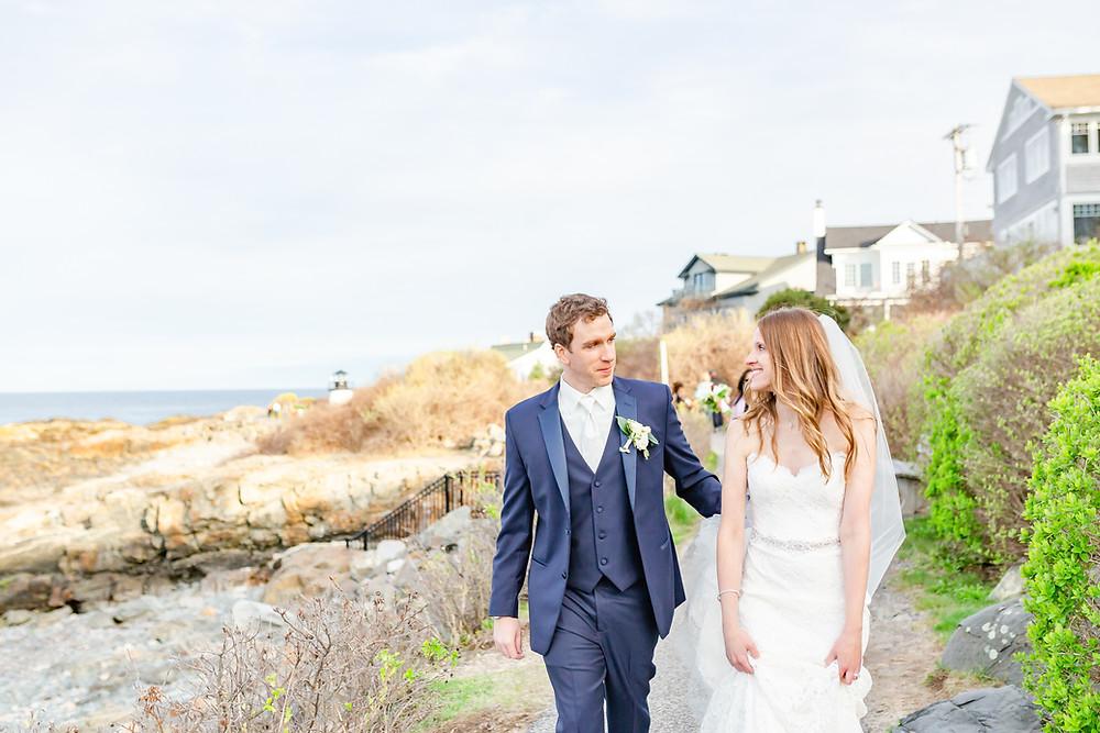 Marginal Way Wedding Photography