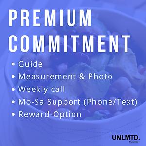 Nutrition Premium
