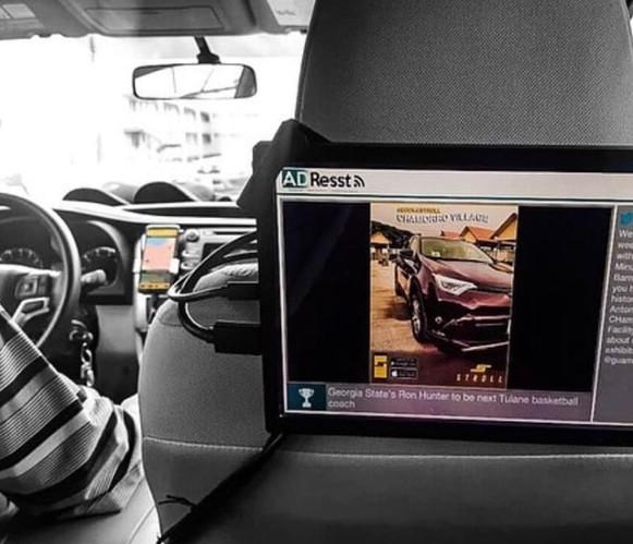 Copy of AdResst - rideshare advertising