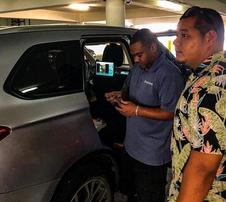 AdResst - rideshare advertising in Guam_1