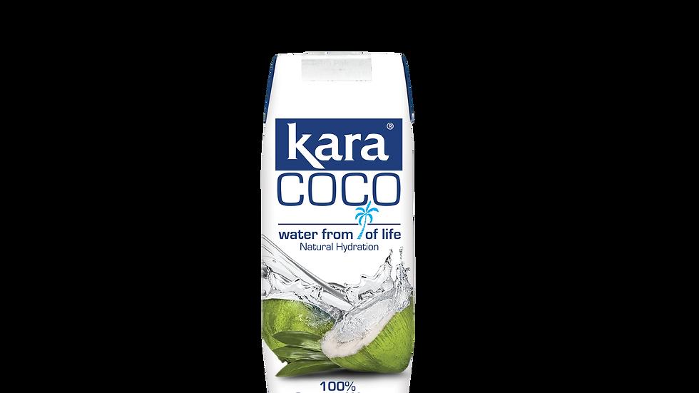 Kara Coco 100% Coconut Water