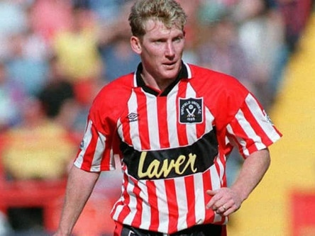 EXCLUSIVE interview with ex-Blade Kevin Gage