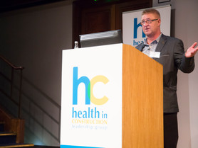 Construction industry pledges to make transformational health changes