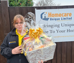 Community Care Worker