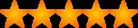 5 Star Real Estate Reviews