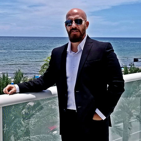 Michael Ligon, The Fixer - Business Coach