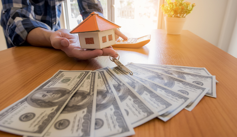 Ligon Brothers Buy Houses for Cash