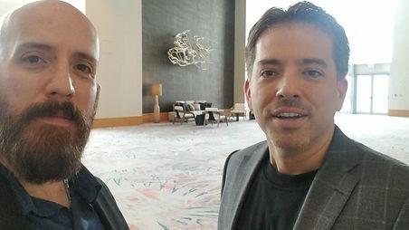 David Ligon and Michael Ligon give some advice on creating a real estate business