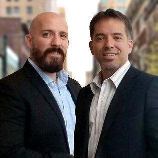 Michael & David Ligon, Local Cash Home Buyers