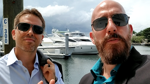 Ligon Brothers - Successful Real Estate Investors