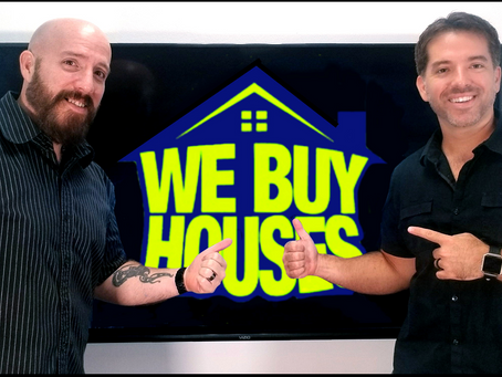We are Local Cash Home Buyers