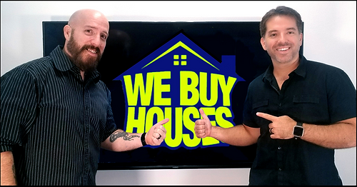 The Ligon Brothers Buy Houses for Cash