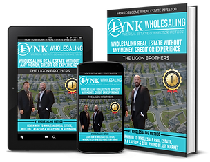 LYNK Wholesaling, The Real Estate Connector Method