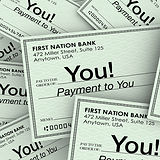 What is the Blank Check Home Buying Program