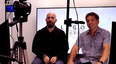 The Ligon Brothers conduct an interview about Real Estate Investing.