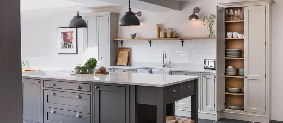 Beautiful Real Kitchens | Bampton