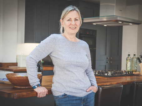 Case Study: Open Plan Kitchen Design
