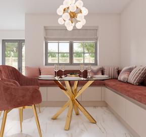 Linden Sand Grey Glazed Halifax Oak and