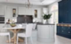 Rougemont Kitchen from Elegance Kitchen Range