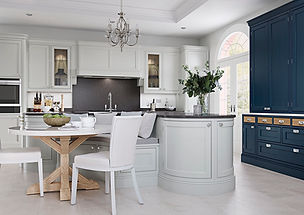 Elegance Rougemont Kitchen