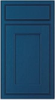Rougemont Kitchen Door