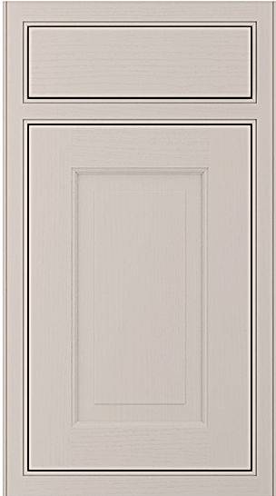 Elegance Powderham Kitchen Door