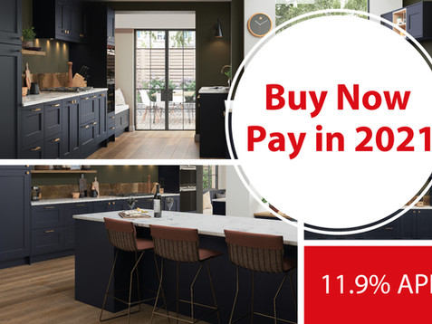 KITCHEN FINANCE WITH SYSTEM SIX KITCHENS